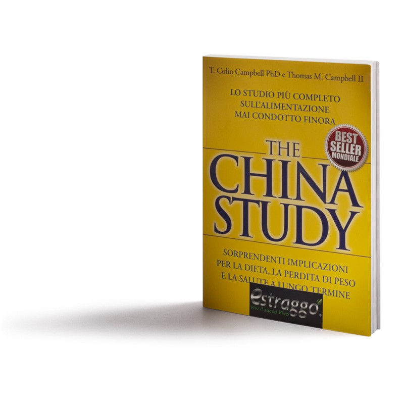 The China Study Metodo Gerson