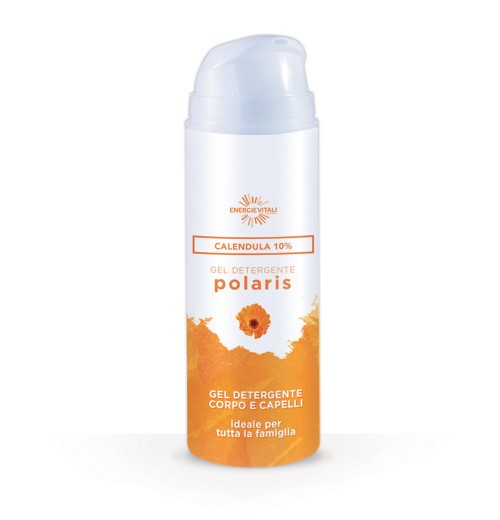 POLARIS - gel detergente alla calendula