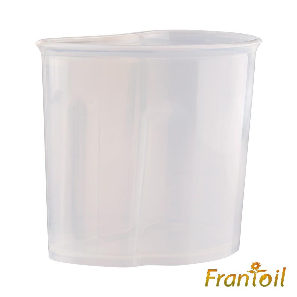 Vaschetta fibra